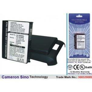 Фото Расширенный аккумулятор для Palm Treo 750