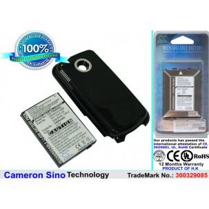 Фото Расширенный аккумулятор для Palm Treo 850